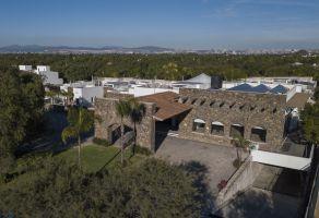 Foto de edificio en venta en Balvanera Polo y Country Club, Corregidora, Querétaro, 6355776,  no 01