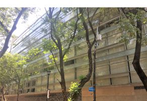 Foto de departamento en renta en Hipódromo, Cuauhtémoc, DF / CDMX, 14738242,  no 01