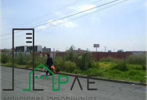 Foto de terreno comercial en venta en Los Héroes Tecámac, Tecámac, México, 6160745,  no 01