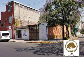 Foto de terreno habitacional en renta en Moctezuma 2a Sección, Venustiano Carranza, DF / CDMX, 19683211,  no 01