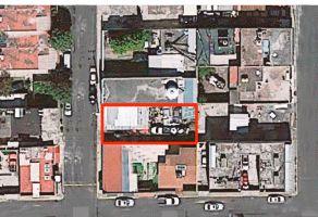 Foto de terreno habitacional en venta en Benito Juárez, Toluca, México, 20287479,  no 01