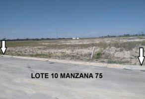 Foto de terreno habitacional en venta en Las Aves Residencial and Golf Resort, Pesquería, Nuevo León, 5122563,  no 01