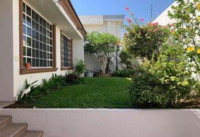 Foto de casa en venta en 1a avenida , las cumbres 1 sector, monterrey, nuevo león, 19295536 No. 01