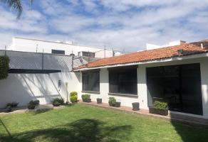 Foto de casa en venta en 1a cedros 650, jurica, querétaro, querétaro, 0 No. 01