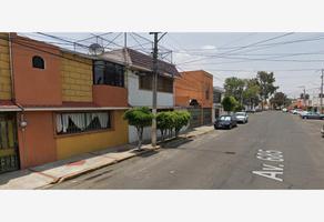Foto de casa en venta en 1a cerrada 685 00, c.t.m. aragón, gustavo a. madero, df / cdmx, 19273629 No. 01