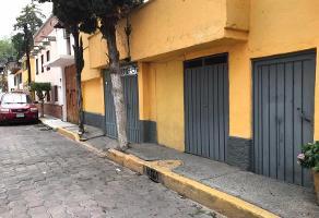 Foto de casa en venta en 1a. cerrada de corregidora (caramaguey) 22,, barrio de caramagüey, tlalpan, df / cdmx, 0 No. 01