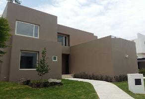 Foto de casa en condominio en venta en 1a cerrada de la congregacion , el campanario, querétaro, querétaro, 4195368 No. 01