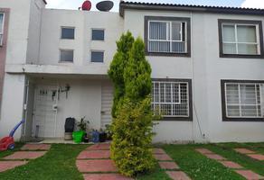 Foto de casa en renta en 1a cerrada de la gloria , paseos del bosque, cuautitlán, méxico, 0 No. 01