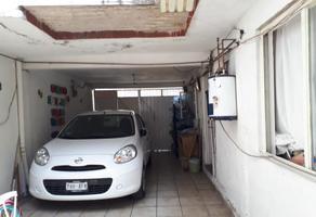 Foto de casa en venta en 1a. cerrada de lázaro cardenas , citlalli, iztapalapa, df / cdmx, 14696785 No. 01