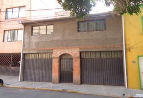 Foto de casa en venta en 1a cerrada de valentín canalizó , martín carrera, gustavo a. madero, df / cdmx, 0 No. 01