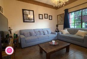 Foto de casa en venta en 1a. cerrada de xola , san josé insurgentes, benito juárez, df / cdmx, 0 No. 01