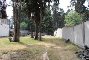 Foto de terreno habitacional en venta en 1a cerrada oyameles , las delicias, atlautla, méxico, 0 No. 01