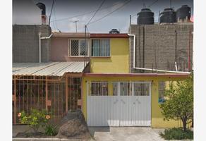 Foto de casa en venta en 1a. cerrada plutarco elias calles 00, valle de anáhuac sección a, ecatepec de morelos, méxico, 0 No. 01