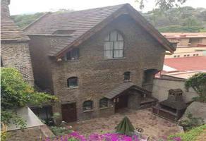 Foto de casa en condominio en renta en 1a cerrada san jose , olivar de los padres, álvaro obregón, df / cdmx, 0 No. 01