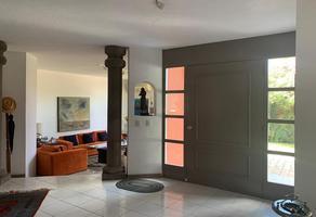 Foto de casa en renta en 1a de fresnos , jurica, querétaro, querétaro, 0 No. 01
