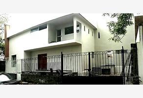 Foto de casa en venta en 1a. privada de diligencias 14, san pedro mártir, tlalpan, df / cdmx, 0 No. 01