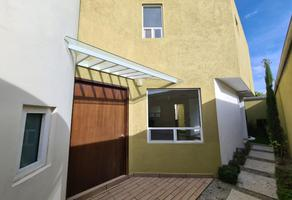 Foto de casa en venta en 1a privada de la 16 de septiembre 310, santa maría tonantzintla, san andrés cholula, puebla, 17743808 No. 01