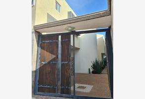 Foto de casa en venta en 1a privada de la 16 de septiembre 310, santa maría tonantzintla, san andrés cholula, puebla, 17743812 No. 01