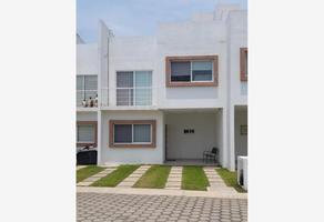 Foto de casa en venta en 1a privada de moctezuma 3, oaxtepec centro, yautepec, morelos, 0 No. 01