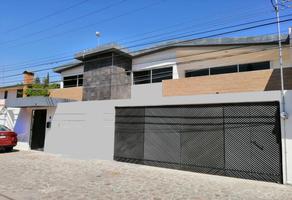Foto de casa en venta en 1a. sección 101, san andrés cholula, san andrés cholula, puebla, 0 No. 01