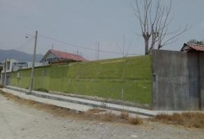 Foto de terreno habitacional en venta en 1a seccion , ampliación covadonga, chiapa de corzo, chiapas, 13944980 No. 01