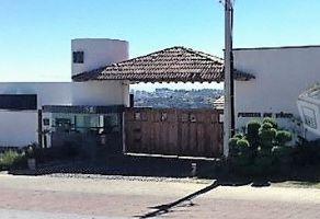 Foto de terreno habitacional en venta en Bosque Esmeralda, Atizapán de Zaragoza, México, 14802606,  no 01