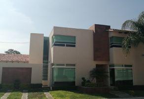Foto de casa en renta en Centro Sur, Querétaro, Querétaro, 15961112,  no 01