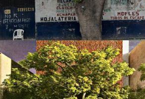 Foto de terreno habitacional en venta en San Rafael, Cuauhtémoc, DF / CDMX, 14983399,  no 01