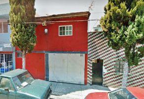 Foto de terreno habitacional en venta en Doctores, Cuauhtémoc, DF / CDMX, 20807918,  no 01