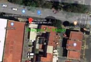 Foto de terreno habitacional en venta en Dos Lagos, Miguel Hidalgo, DF / CDMX, 12255760,  no 01