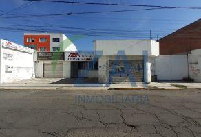 Foto de terreno comercial en venta en Barrio de Santiago, Puebla, Puebla, 18558374,  no 01