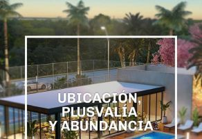 Foto de terreno habitacional en venta en Ampliación Ciudad Industrial, Mérida, Yucatán, 20813111,  no 01