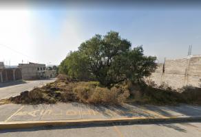 Foto de terreno habitacional en venta en Bello Horizonte, Tultitlán, México, 17020090,  no 01