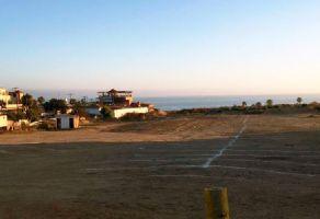 Foto de terreno habitacional en venta en Puerto Nuevo, Playas de Rosarito, Baja California, 19455707,  no 01