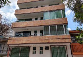 Foto de departamento en venta en Portales Oriente, Benito Juárez, DF / CDMX, 19613348,  no 01