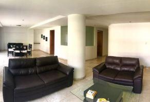 Foto de departamento en renta en Polanco III Sección, Miguel Hidalgo, Distrito Federal, 5243278,  no 01