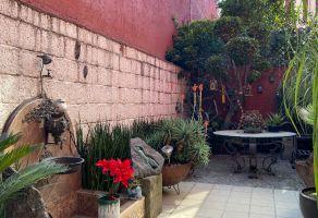 Foto de casa en renta en Las Águilas, Álvaro Obregón, DF / CDMX, 18558690,  no 01