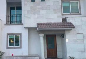 Foto de casa en venta en Residencial Santa Bárbara 1 Sector, San Pedro Garza García, Nuevo León, 17436114,  no 01