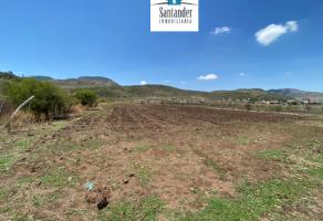 Foto de rancho en venta en Mil Cumbres, Morelia, Michoacán de Ocampo, 21052899,  no 01