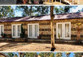 Foto de rancho en venta en Francisco Zarco, Ensenada, Baja California, 16723920,  no 01
