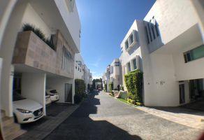Foto de casa en condominio en venta en San Jerónimo Lídice, La Magdalena Contreras, DF / CDMX, 17744109,  no 01