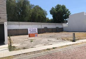 Foto de terreno habitacional en venta en 1b 226, zona cementos atoyac, puebla, puebla, 19389932 No. 01