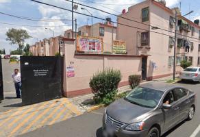 Foto de departamento en venta en Santa Cruz (Del Pueblo de San Andrés Mixquic), Tláhuac, DF / CDMX, 21597328,  no 01