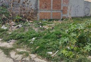 Foto de terreno habitacional en venta en Lázaro Cárdenas, Cuautitlán, México, 21848695,  no 01