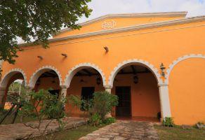 Foto de rancho en venta en Temax, Temax, Yucatán, 12802174,  no 01