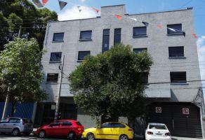 Foto de edificio en renta en San Rafael, Cuauhtémoc, DF / CDMX, 15975410,  no 01