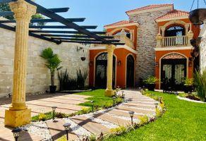 Foto de casa en venta en Francisco I Madero, Atlixco, Puebla, 20934601,  no 01
