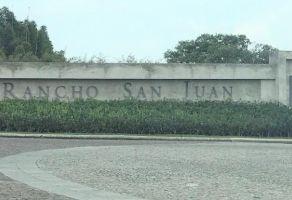 Foto de terreno habitacional en venta en Rancho San Juan, Atizapán de Zaragoza, México, 6593650,  no 01
