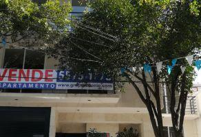 Foto de departamento en venta en Nativitas, Benito Juárez, DF / CDMX, 14440642,  no 01