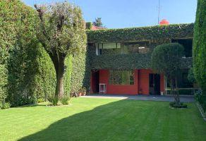 Foto de casa en venta en Tlacopac, Álvaro Obregón, DF / CDMX, 15883775,  no 01